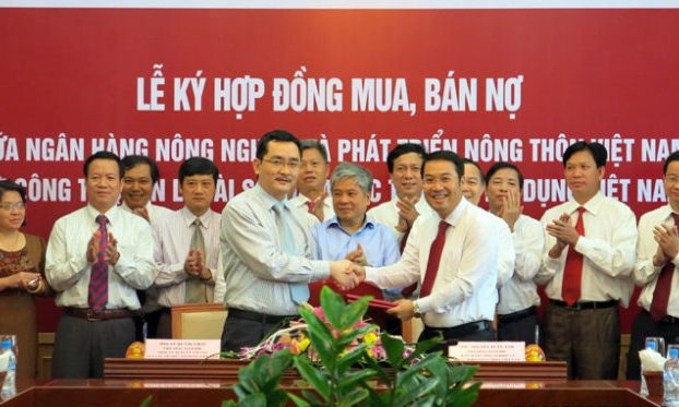 Mua bán nợ để cứu doanh nghiệp – Công ty mua bán nợ Hùng Vương